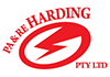 PA & RE Harding Pty Ltd ELECTRICAL CONTRACTORS