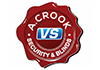 A. Crook Security & Blinds