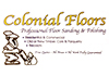 Colonial Floors
