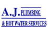 A.J. Plumbing & Hot Water Services