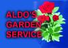 Aldo's Gardening Services