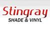 Stingray Shade & Vinyl