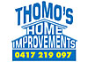 Thomo's Home Improvements