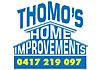 Thomo's Home Improvements