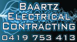Baartz Electrical Contracting