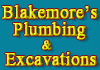 Blakemore's Plumbing & Excavations