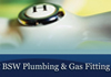 BSW Plumbing & Gas Fitting