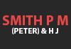 Smith P M (Peter) & H J