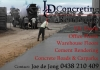JDC Concreting & Rendering