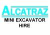 Alcatraz Mini Excavator Hire Pty Ltd