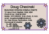 Doug Checinski Building Design Consultants