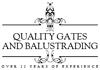 Quality Gates & Balustrading