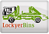 Lockyer Bins
