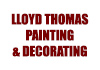 Lloyd Thomas Painting & Decorating Pty Ltd