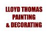 Lloyd Thomas Painting & Decorating Pty Ltd