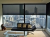 Urban Fringe Window Furnishing