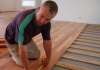 Prosand Timber Floor Specialists
