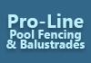 Pro-Line Pool Fencing & Balustrades