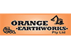 Orange Earthworks