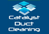 Catalyst Duct Cleaning