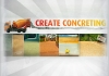 CREATE Concreting