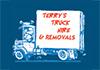 Terrys Truck Hire