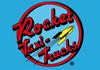 Rocket Taxi Trucks