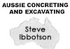 Aussie Concreting & Excavating