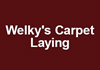 Welky's Carpet Laying