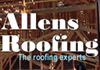 Allens Edge Protection
