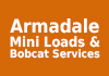 Armadale Mini Loads & Bobcat Services