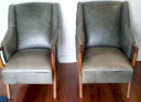 Clifton Upholstery