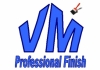 V M Professional Finish