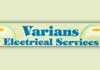 Varians Electrical Service