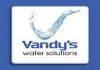 Vandy's Water Solutions Bathroom & Plumbing Centre