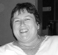 Jill Oldbury