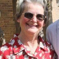 Mrs Margaret R