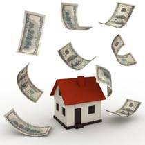 Resale value of a home for First Time Home Buyers
