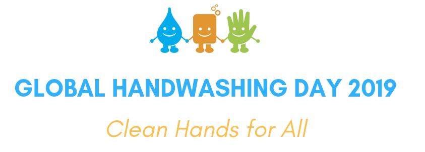 Global Handwashing Day 2019