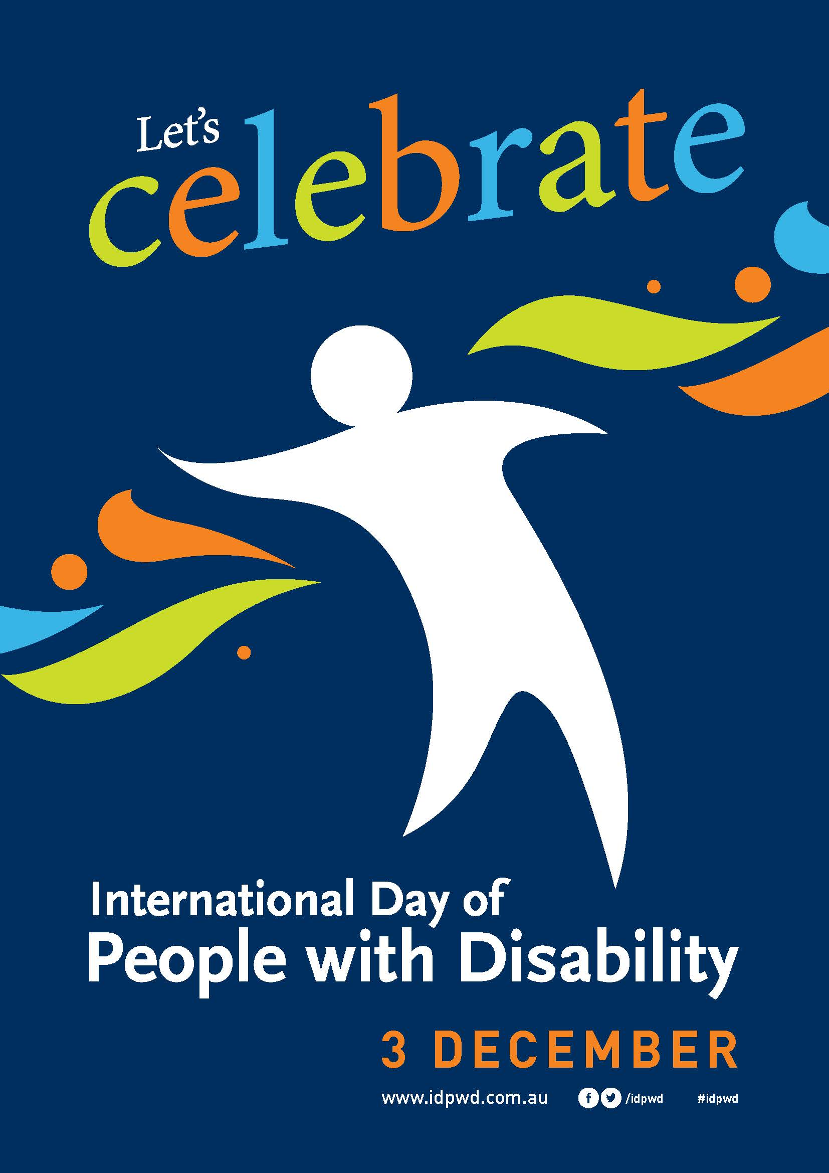 International Day of People with Disability (IDPwD) 2019