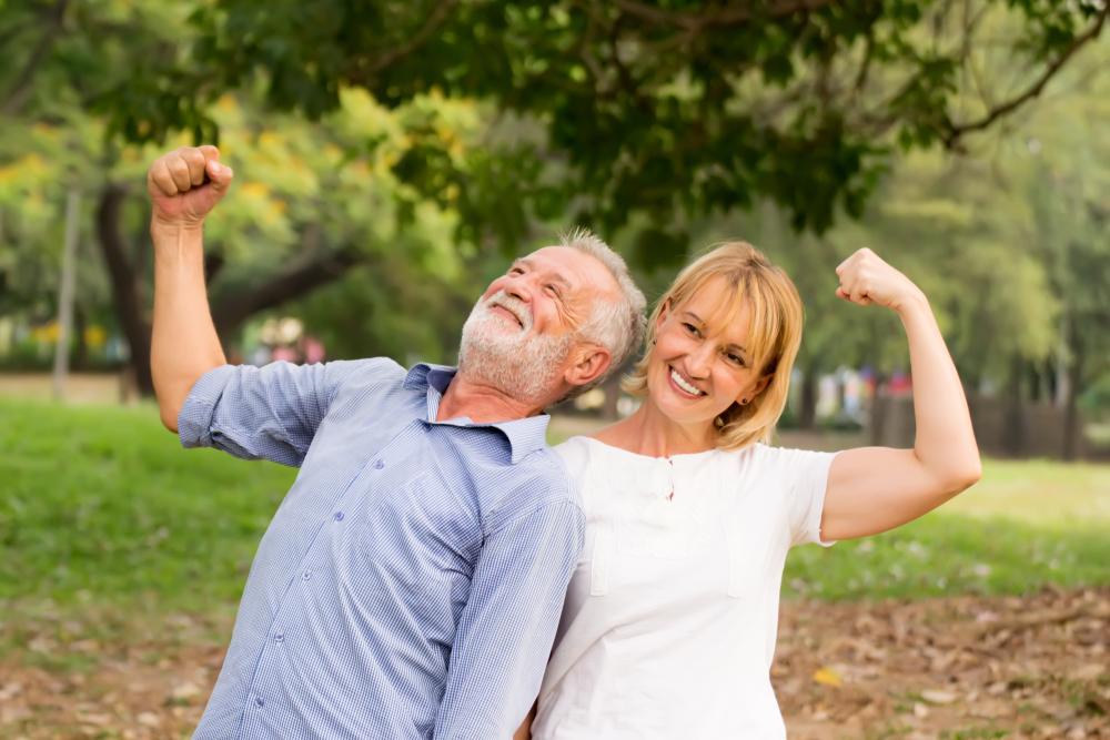 Benefits of massage for seniors