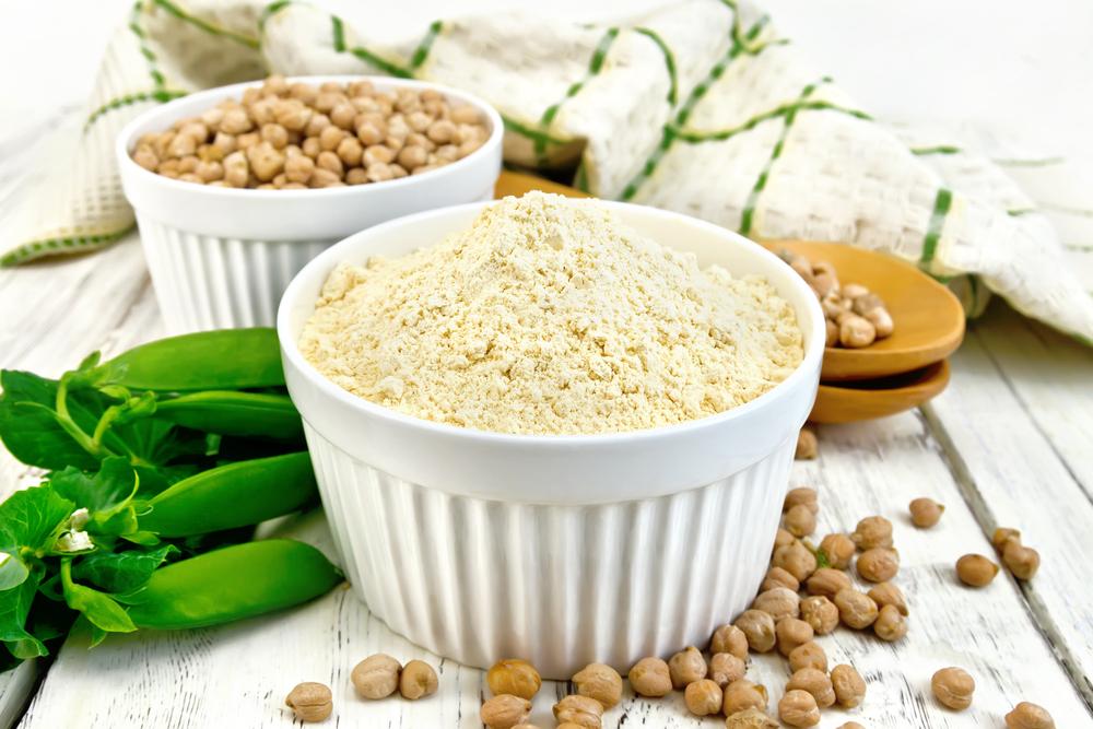 Pea Protein Health Benefits