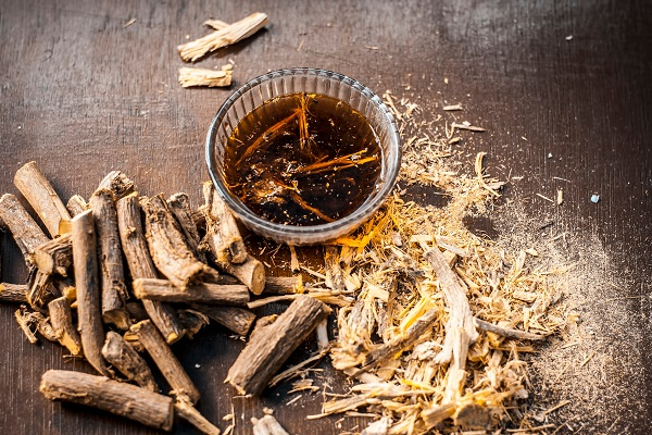 Health Benefits of Licorice Tea