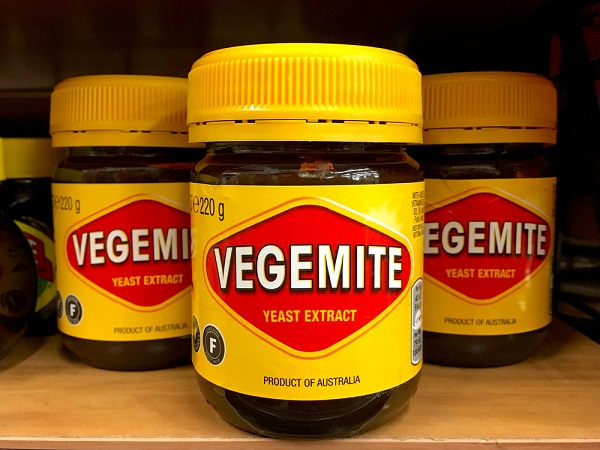 Is vegemite healthy?