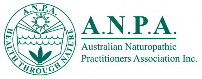 Australian Naturopathic Practitioners Association Inc. (ANPA)