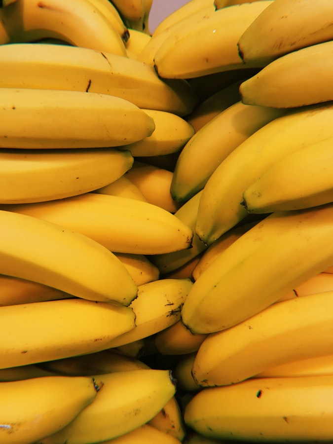 Banana and almond butter health benefits