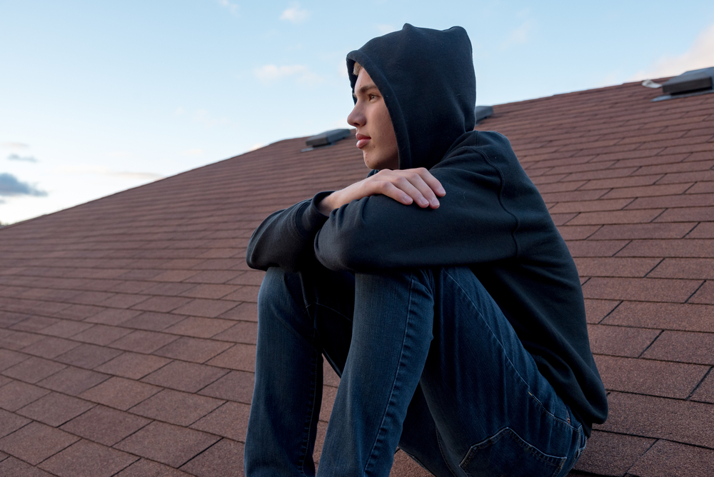 Why is mental illness a growing problem?