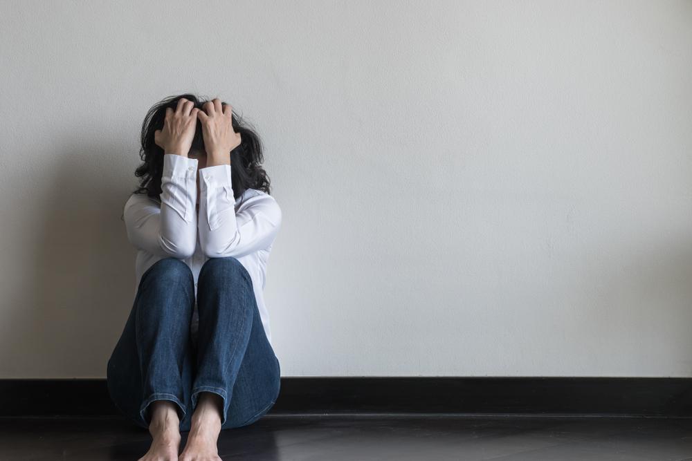 Women vs. Men and Anxiety Australia