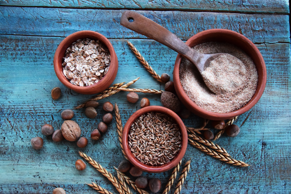 Health Benefits of Spelt Bread