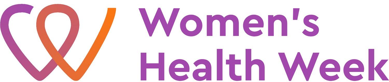 Women's Health Week 2019